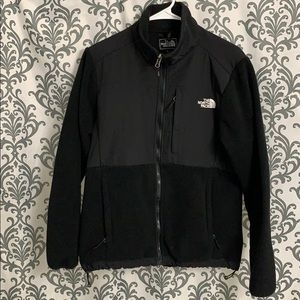 The North Face jacket